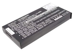 Polaroid GL10, GL10 Mobile Printer, Z340 akku 1300mAh