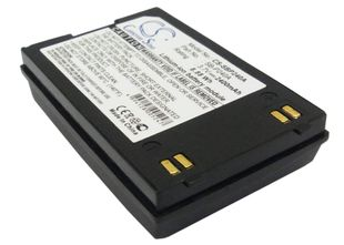 Samsung SC-MM10, SC-MM10BL, SC-MM10S akku 2400mAh