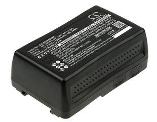 Sony BP-190S, BP-190WS, BP-C190S akku 13200 mAh