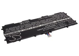 SAMSUNG Galaxy Galaxy Tab 3 10.1 GT-P5200 akku 6800 mAh