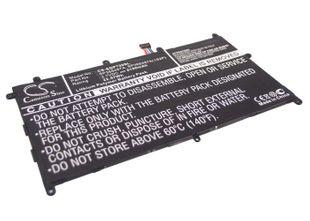 Samsung Galaxy Tab 8.9, GT-P7300, GT-P7310 akku 6100mAh