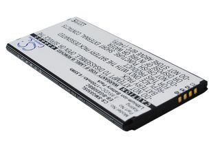 Samsung Galaxy Alpha, SM-G850 akku 1700 mAh