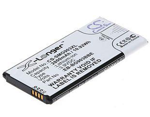Samsung Galaxy S5 Neo akku 2800 mAh NFC tuella