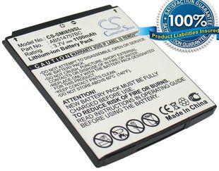 Samsung SCH-i859, SGH-I728A, SGH-I740 akku 1100 mAh