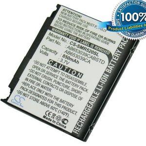 Samsung Magnet A257, SGH-A177, SGH-A777, SGH-T636, SGH-T639, SGH-T659, Trill R520 akku 850 mAh