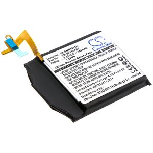 SAMSUNG Gear S3 Classic Älykellon akku 350 mAh