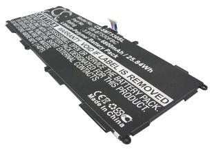Samsung Galaxy Tab 4 10.1 akku 6000 mAh