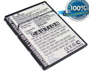 Samsung Exclaim SPH-M550, Highnote SPH-M630, Messager SCH-R450, SCH-R450, SCH-R560 akku 900 mAh