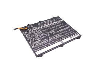 Samsung Galaxy Tab E 9.6 XLTE, SM-T560NU, SM-T567 akku 6000mAh