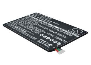 Samsung Galaxy Tab S 8.4, Galaxy Tab S 8.4 WiFi / SM-T705 4900 mAh Tabletin Akku