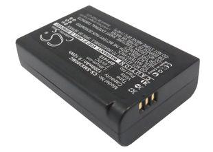 Samsung NX30, WB2200, WB2200 akku - 1200 mAh