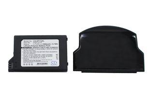 Sony PSP 2-sukupolvi / PSP Lite akku 1800 mAh