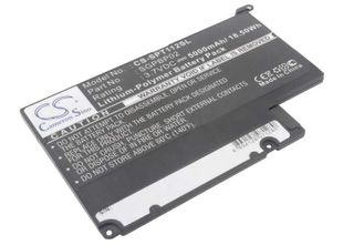 Sony SGPT111CN, SGPT112CN, Tablet S1 akku 5000mAh