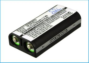 Sony MDR-IF245RK, MDR-RF4000, MDR-RF4000K akku 700mAh / 1.68Wh