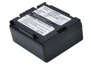 Panasonic / Hitachi yhteensopiva akku 750 mAh