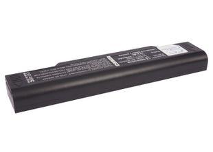 NEC Versa M540 akku 4400 mAh