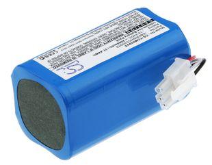 iCLEBO ARTE YCR-M05, POP YCR-M05-P, Smart YCR-M04-1 akku 2600mAh / 37.44Wh