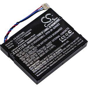 ZTE 2AHR8-AT41, AT41, GD500 akku 170mAh