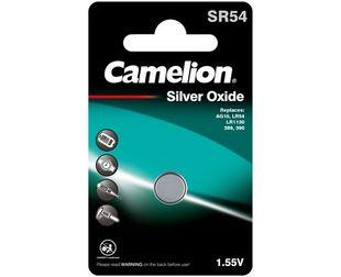 Camelion Nappiparisto SR54 / AG10 / LR54 / LR1130 / 389 / 390
