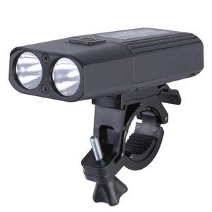 Supfire polkupyörän valaisin BL06-X / USB / 275lm