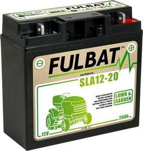 Fulbat AGM SLA 12-20 12V 20Ah akku