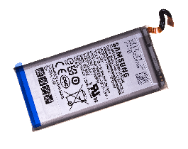 Samsung Galaxy S8 G930 EB-BG930ABE alkuperäinen akku 3000 mAh