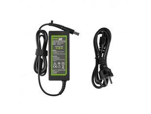Green Cell 65W HP Laturi 18.5V 3.5A - Liitin 7.4*5.0