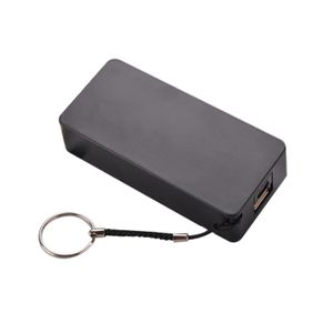 Setty Power Bank vara-akku - 4000 mAh