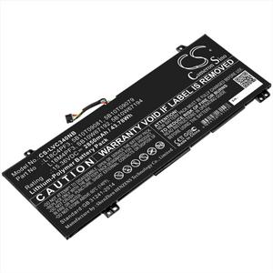 Lenovo IdeaPad C340 akku 2850mAh