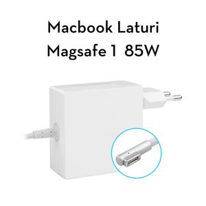 "Green Cell MagSafe 85W Laturi Macbook Pro 15-17"" 2006 - 2012 vuosimallit"