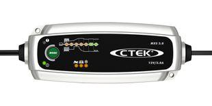 CTEK MXS 3.8 12V 3.8A laturi