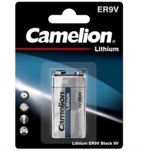 Camelion Lithiumparisto ER9V, 9V