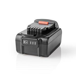 Sähkötyökalun vaihtoakku DeWalt Li-Ion 18V / 20V 4 Ah 80 Wh