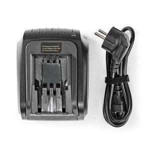 Yleislaturi Festool ja Protool 10,8 - 18 voltin akuille