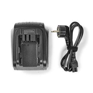 Yleislaturi Black & Decker 7,2- 18 voltin akuille