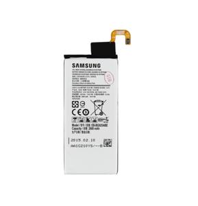 Samsung Galaxy S6 Edge G925F EB-BG925ABE alkuperäinen akku 2600 mAh