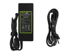 Green Cell Sony Vaio 90W laturi 19,5V 4,7A - Liitin 6 x 4,4 mm