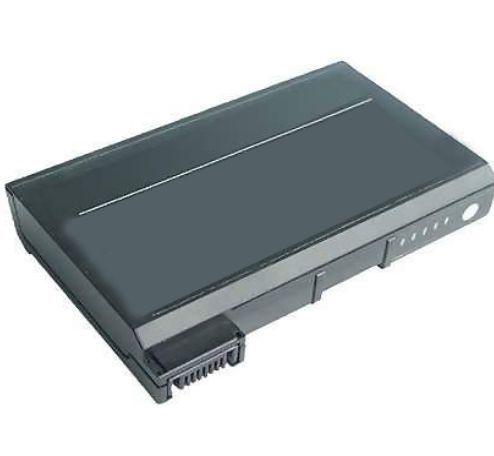 Dell Precision M40, Inspiron 8200 jne akku 4400 mAh