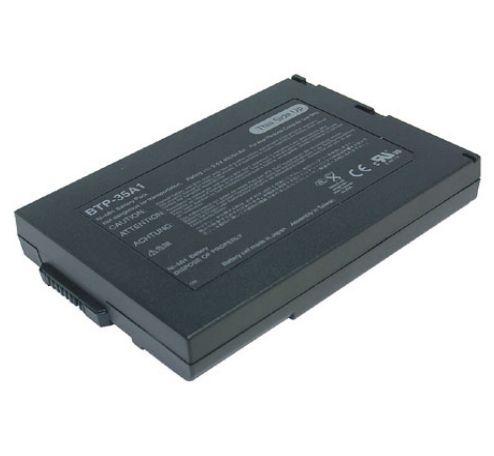 Hitachi PC-AB6100A akku 4000 mAh