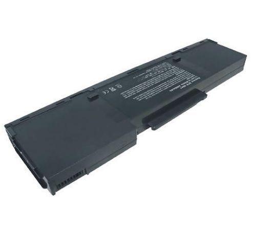 Acer  Aspire 1365i, Aspire 3010, Aspire 5010, Aspire 5012 akku 6600 mAh