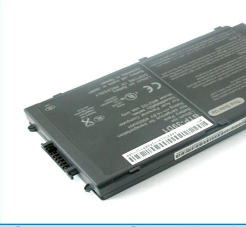 NEC MS2103, MS2110 akku 4400 mAh