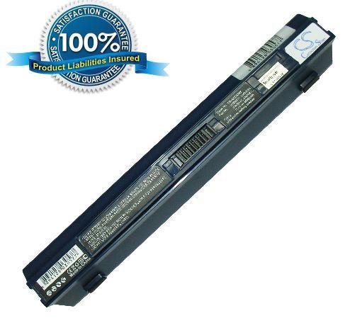 Acer Aspire One 531, Aspire One 751 akku 4400 mAh - Sininen