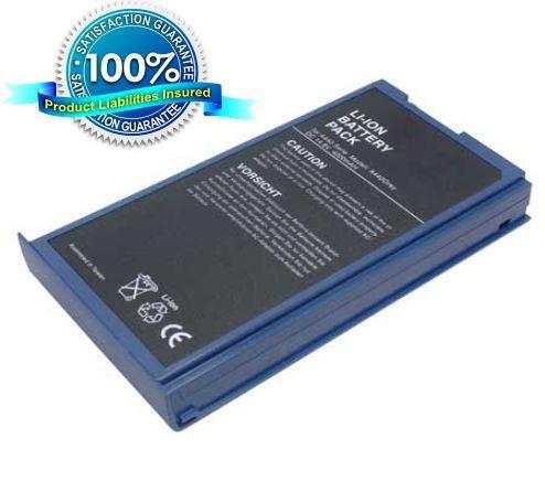 Medion D9695, MD9326 akku 4400 mAh