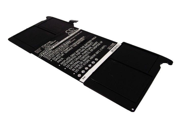 """Apple Macbook Air 11"""" A1370 A1465 akku 4680mAh / 34.16Wh mAh - 2011 / 2012"""
