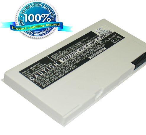 Asus Eee PC S101H, Eee PC 1002, Eee PC 1002HA, Eee PC 1002HA-BLK006X, Eee PC 1002HA-BLK006X, Eee PC EPC1002HA-BLK013K akku 4200 mAh - Valkoinen