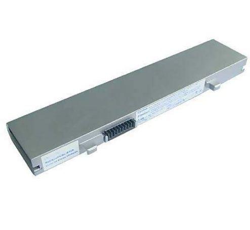 Sony VAIO PCGA-BP2R, PCGA-BPZ51, PCGA-BPZ52, PCG-Z505 akku 2600 mAh - Violetti
