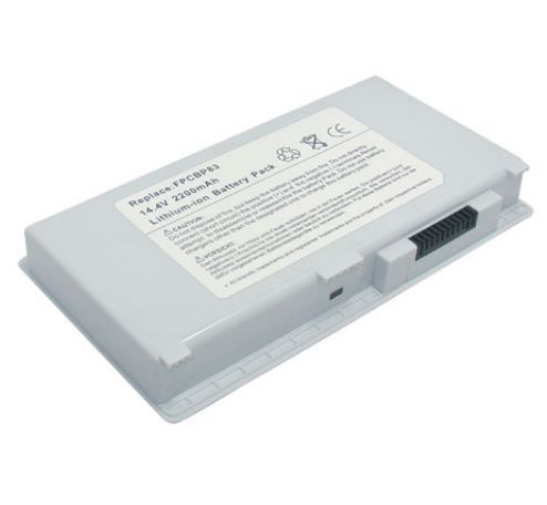 Fujitsu BIBLO 644180, 644190, 644260, 644270, 644290, FM-41, FPCBP83, FPCBP83AP akku 2200 mAh