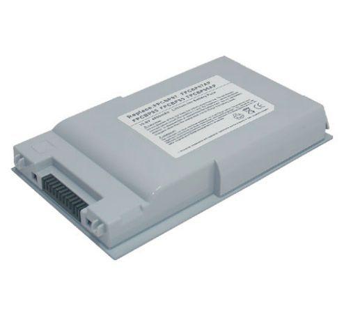 Fujitsu BIBLO FMVNBP116, FPCBP121, FPCBP121AP, FPCBP73AP, FPCBP95, FPCBP95AP akku 4400 mAh