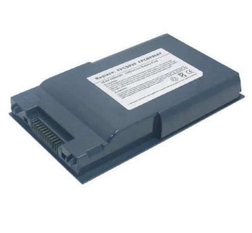 Fujitsu Lifebook S6200, Lifebook S6210s, LifeBook S6220, Lifebook S6230s, Lifebook S6231 akku 4400 mAh