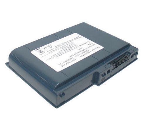 Fujitsu FMV-LifeBook B8200, LifeBook B6000D, LifeBook B6110, LifeBook B6110D akku 7800 mAh